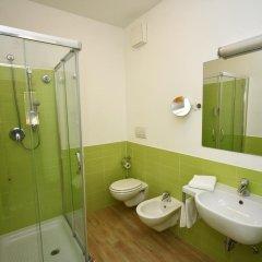 Sound Suite Hotel Риччоне ванная