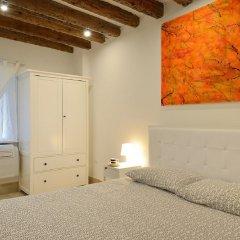 Отель Casa Zen Италия, Венеция - отзывы, цены и фото номеров - забронировать отель Casa Zen онлайн комната для гостей фото 3