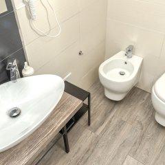 Отель Comfort Rooms ванная