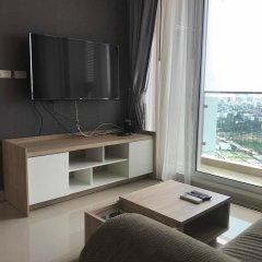 Отель TC Green Таиланд, Бангкок - отзывы, цены и фото номеров - забронировать отель TC Green онлайн комната для гостей фото 4
