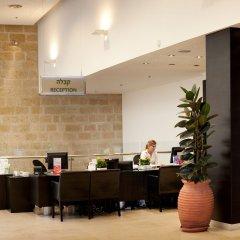 Ein Kerem Hotel Израиль, Иерусалим - отзывы, цены и фото номеров - забронировать отель Ein Kerem Hotel онлайн интерьер отеля фото 3
