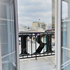 Отель Edouard Vi Париж фото 20
