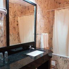 Отель Maritur - Adults Only Португалия, Албуфейра - отзывы, цены и фото номеров - забронировать отель Maritur - Adults Only онлайн ванная фото 2