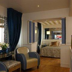 Отель Bellevue & Canaletto Suites Италия, Венеция - отзывы, цены и фото номеров - забронировать отель Bellevue & Canaletto Suites онлайн комната для гостей фото 4