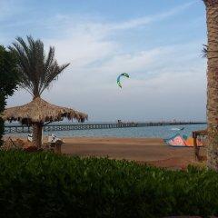 Отель Palma Resort пляж фото 2