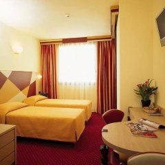 Art & Hotel Aeroporto комната для гостей фото 4