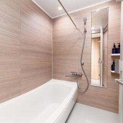 Отель Mimaru Tokyo Ueno Inaricho ванная