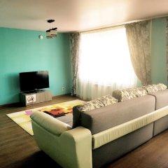 Хостел SunShine комната для гостей фото 7