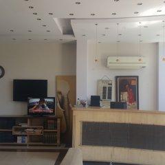 Bayrakli Otel Турция, Мерсин - отзывы, цены и фото номеров - забронировать отель Bayrakli Otel онлайн интерьер отеля фото 2