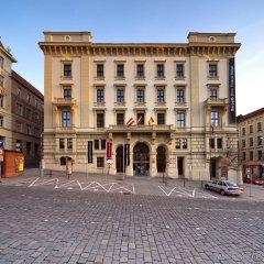 Отель Barcelo Brno Palace Брно фото 10