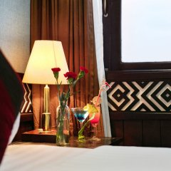 Отель Halong Carina Cruise Вьетнам, Халонг - отзывы, цены и фото номеров - забронировать отель Halong Carina Cruise онлайн в номере