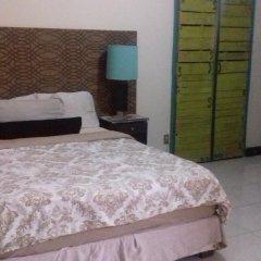 Отель Casa Expiatorio комната для гостей фото 3