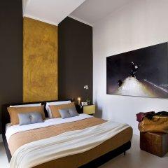 Отель Piazza di Spagna 9 Luxury B&B and Art Gallery Италия, Рим - отзывы, цены и фото номеров - забронировать отель Piazza di Spagna 9 Luxury B&B and Art Gallery онлайн комната для гостей фото 5