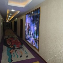 Haotai Hotel развлечения