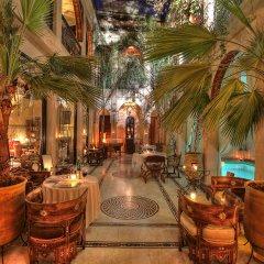 Отель Dar Anika Марокко, Марракеш - отзывы, цены и фото номеров - забронировать отель Dar Anika онлайн гостиничный бар
