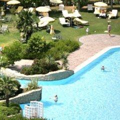 Отель Splendid Италия, Гальциньяно-Терме - 3 отзыва об отеле, цены и фото номеров - забронировать отель Splendid онлайн бассейн фото 2