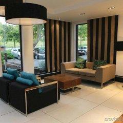 Отель Edinburgh Capital Hotel Великобритания, Эдинбург - отзывы, цены и фото номеров - забронировать отель Edinburgh Capital Hotel онлайн комната для гостей фото 5