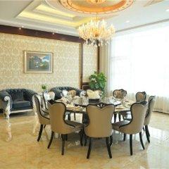 Отель Jinqiu Yixinyuan Hotel Китай, Сиань - отзывы, цены и фото номеров - забронировать отель Jinqiu Yixinyuan Hotel онлайн помещение для мероприятий фото 2