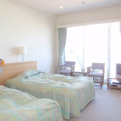 Отель Ocean Resort PMC Япония, Центр Окинавы - отзывы, цены и фото номеров - забронировать отель Ocean Resort PMC онлайн комната для гостей