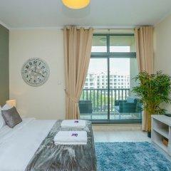 Отель Kennedy Towers - Links Canal ОАЭ, Дубай - отзывы, цены и фото номеров - забронировать отель Kennedy Towers - Links Canal онлайн комната для гостей фото 2