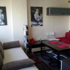 Отель Centre Apartamenty Warszawa Польша, Варшава - отзывы, цены и фото номеров - забронировать отель Centre Apartamenty Warszawa онлайн комната для гостей фото 4