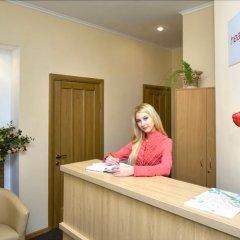 Гостиница Heart Kiev Apart-Hotel Украина, Киев - отзывы, цены и фото номеров - забронировать гостиницу Heart Kiev Apart-Hotel онлайн спа