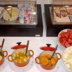 Hotel Sercotel Alfonso V питание фото 3