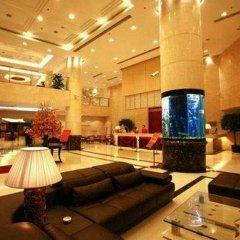 Отель Shanghai Airlines Travel Hotel Китай, Шанхай - 1 отзыв об отеле, цены и фото номеров - забронировать отель Shanghai Airlines Travel Hotel онлайн интерьер отеля фото 2
