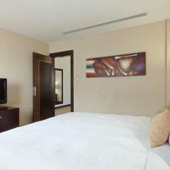 Отель Hilton Garden Inn Riyadh Olaya комната для гостей фото 5