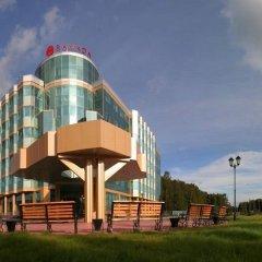 Гостиница Рамада Екатеринбург (Ramada Yekaterinburg) фото 7