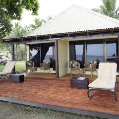 Отель Namolevu Beach Bures фото 7