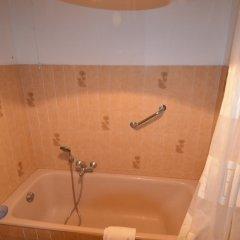 Отель MyNice Mayflower Ницца ванная