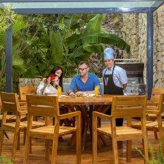 Отель Venity Villa Nha Trang Вьетнам, Нячанг - отзывы, цены и фото номеров - забронировать отель Venity Villa Nha Trang онлайн питание