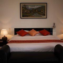 Отель True Siam Phayathai Hotel Таиланд, Бангкок - 1 отзыв об отеле, цены и фото номеров - забронировать отель True Siam Phayathai Hotel онлайн комната для гостей фото 4
