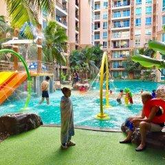 Отель Atlantis Condo Pattaya by Panissara Таиланд, Паттайя - отзывы, цены и фото номеров - забронировать отель Atlantis Condo Pattaya by Panissara онлайн детские мероприятия