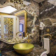 Buyuk Hamit Турция, Стамбул - 1 отзыв об отеле, цены и фото номеров - забронировать отель Buyuk Hamit онлайн ванная