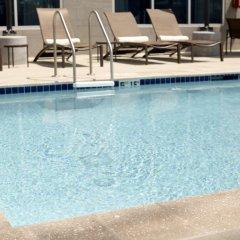 Отель Hyatt Place Columbus/Worthington Колумбус бассейн фото 2