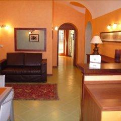 Отель Art Residence San Domenico комната для гостей фото 3