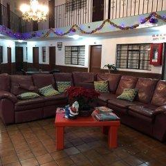 Отель Brazil Мексика, Гвадалахара - отзывы, цены и фото номеров - забронировать отель Brazil онлайн фото 9