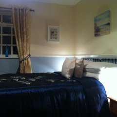 Lynebank House Hotel, Bed & Breakfast комната для гостей фото 3