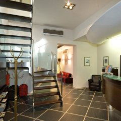 Hotel Garda интерьер отеля фото 3