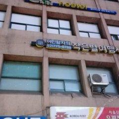 Отель Chloe Guest House Южная Корея, Сеул - отзывы, цены и фото номеров - забронировать отель Chloe Guest House онлайн городской автобус