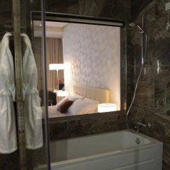 Отель Best Western Premier Ark Тирана ванная