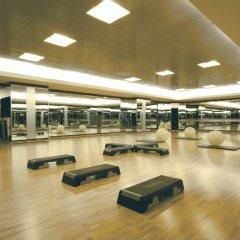 Pathumwan Princess Hotel фитнесс-зал фото 2