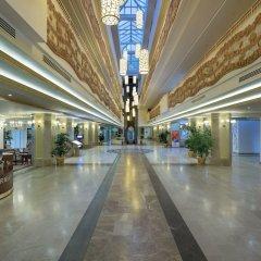 Отель Crystal Tat Beach Golf Resort & Spa интерьер отеля фото 3