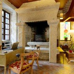 Отель Casa Do Marqués Испания, Байона - отзывы, цены и фото номеров - забронировать отель Casa Do Marqués онлайн фото 6