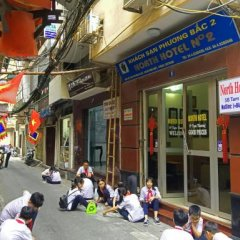 Отель North Hostel N.2 Вьетнам, Ханой - отзывы, цены и фото номеров - забронировать отель North Hostel N.2 онлайн спортивное сооружение