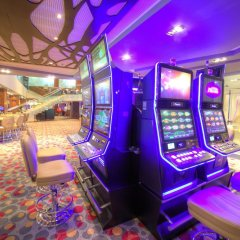 INTERNATIONAL Hotel Casino & Tower Suites детские мероприятия