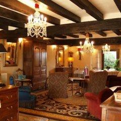 Hotel Palacio de la Peña интерьер отеля фото 4