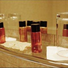 Отель Forums Рига ванная